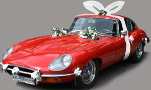 Männer-Geschenidee, Oldtimerausfahrt, Tagesfahrt im Jaguar E