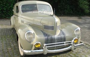 Original Chrysler von Dita von Teese