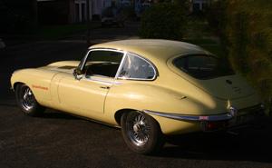 Nardi Lenkrad , Speichenräder, Diskussion  über Jaguar